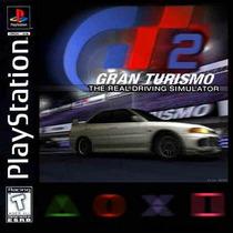 Gran Turismo 2 - Playstation 1 - Psx - Frete Gratis.