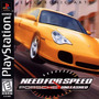 Need For Speed Porsche Unleashed 5 Playstation 1