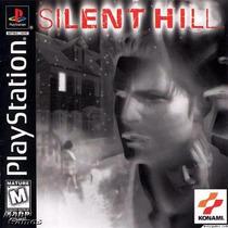 Silent Hill Em Português Patch Ps1 Psx