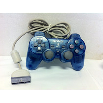 Controle Analogico De Playstation 1 Original Scph-110