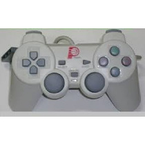 Controle Analógico Playstation 1 Ps One Original Players