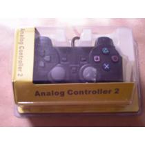 Controle De Playstation Antigo One Ps1 Psx