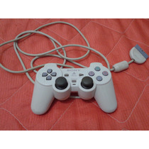 Controle Analogico De Playstation 1 Original