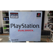Console Playstation 1 Ps1 Scph 9001 Lacrado Raro