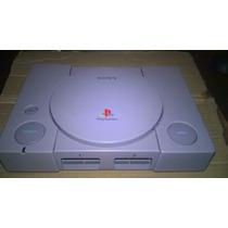 Carcaça Playstation 1 Original Zerada