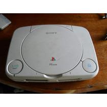 Playstation 1 Psone Apenas O Console. Leia