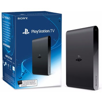 Playstation Tv Transmite Jogos Do Ps4 Psvita Para Outras Tvs