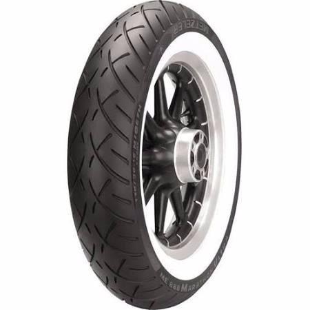 pneu moto metzeler 130 90 16 me888 faixa branca dianteiro r 887 25 no mercadolivre. Black Bedroom Furniture Sets. Home Design Ideas