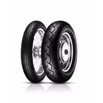 Pneu Pirelli Mt 66 100/90-19 + 170/80-15 Shadow 600 (par)