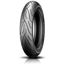 Pneu Dianteiro Michelin Harley-davidson Blackline Mh90 - 21