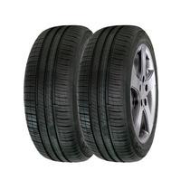 Jogo De 2 Pneus Michelin Energy Xm2 165/70r13 79t