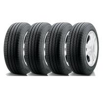 Jogo De 4 Pneus Pirelli P400 165/70r13 78t