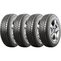 Kit De 4 Pneus Bridgestone B250 Ecopia 175/65r14 82t