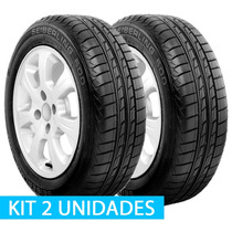 Pneu 175/70 R13 Seiberling 500 - Kit 2 Unidades