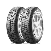 Jogo De 2 Pneus Pirelli Formula Spider 175/70r13 82t