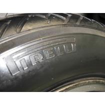 Pneu Pirelli Cn-36 Medida 185.70.r14 Rarissimo
