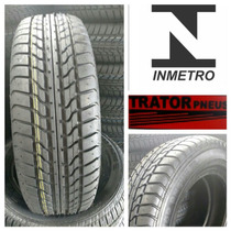 Pneu Remold Novo 185-65-14 +selo Inmetro Com Garantia Barato