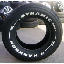 Novo - Pneu Hankook 245 60 R14 Dynamic Letras Brancas
