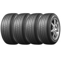 Jogo 4 Pneus Bridgestone B250 175/65r14 82t