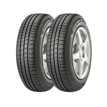 Jogo De 2 Pneus Pirelli Cinturato P4 175/65r14 82t