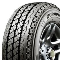 Pneu 185 R14 Bridgestone Duravis - Original Kombi