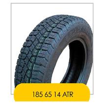 Pneu 185/65 R14 Desenho Scorpion Tyre Remold Selo Inmetro