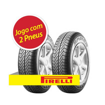 Kit Pneu Pirelli 175/65r14 Formula Spider 82t 2 Unidades