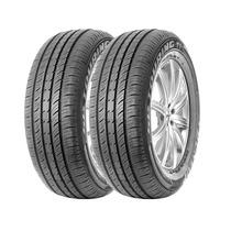 Jogo De 2 Pneus Dunlop Sp Touring T1 185/70r14 88t
