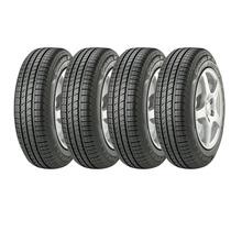 Jogo De 4 Pneus Pirelli Cinturato P4 175/70r14 84t