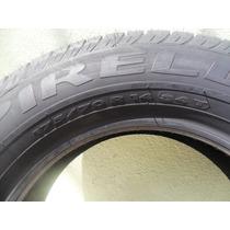 1 Pneu Pirelli Cinturato P4 175/70/r14 1 Unidade Novo