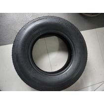 Pneu Pirelli 735 14 Kombi, Sp1, Sp2, Opala E Caravan Ss