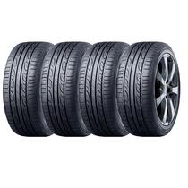 Jogo 4 Pneus Dunlop Sport Lm704 185/60r14 82h