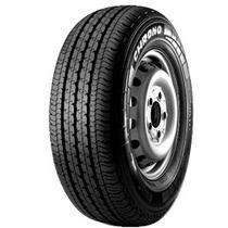 Pneu Pirelli 195/70 R15 Chrono 104r - Caçula De Pneus