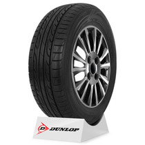 Pneu 195/60r15 88h Aro 15 Carro Sport Lm 704 Dunlop