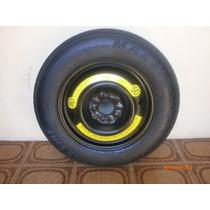 Estepe Maxxis Spare Tire T155/90 D 16 Corolla