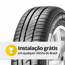 Pneu Aro 15 Pirelli Cinturato P1 205/65r15 94t Fretegrátis
