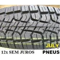 Pneu 205/65r15 Ecosport Desenho Pirelli Scorpion Atr Remold