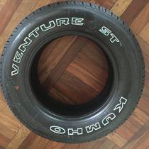 Novo - Pneu Kumho 235 60 R15