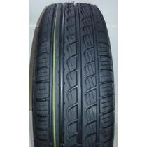 Pneu Aro 15 - 185/60 R15 Desenho Pirelli P7 Remold - Inmetro