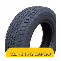Pneu 205/70/15 G-32 Cargo Tyre Remold - Stock Pneus