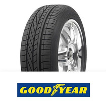 Pneu Aro 15 Goodyear Eagle Excellence Aquamax 185/60r15 84h