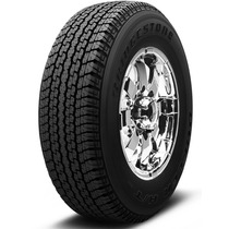 Pneu Aro 15 Bridgestone Dueler Ht 840 255/70r15 102/110s