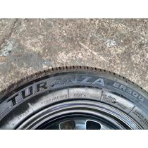 Pneu Bridgestone 195/60r15 Turanza Er300 Novo
