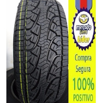 Pneu 205/70 R15 Doblo Idea Adventure Novo Remold Despachamo