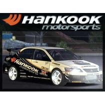 Pneu Hankook 255/60r15dynamic (ra03)