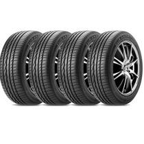 Jogo De 4 Pneus Bridgestone Turanza Er300 205/60r15 91v