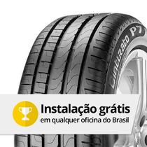 Pneu Aro 15 Pirelli Cinturato P7 195/55r15 85h Fretegrátis