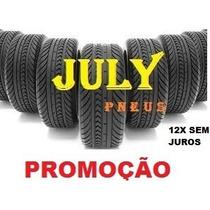 Pneu Remold 195/65r15 C/ Garantia De 1 Ano Julypneus