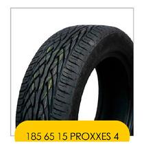 Pneu 185/65 R15 Tyre Remold Selo Do Inmetro
