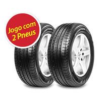 Kit 2 Pneu Pirelli 205/70r15 96h Scorpion Verde All Season